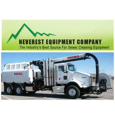 Neverest Equipment